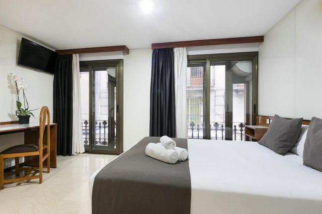 ارخص فنادق برشلونة هي الأفضل للعائلات