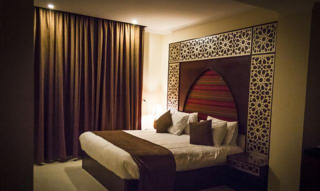 افضل فنادق الجيزة رخيصة وذات مُستوى راقي من الخدمات