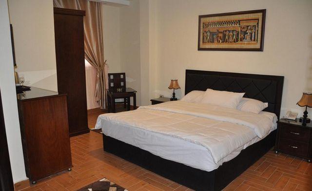 جمعنا لكم ارخص فنادق الجيزه للإقامات الفردية والعائلية