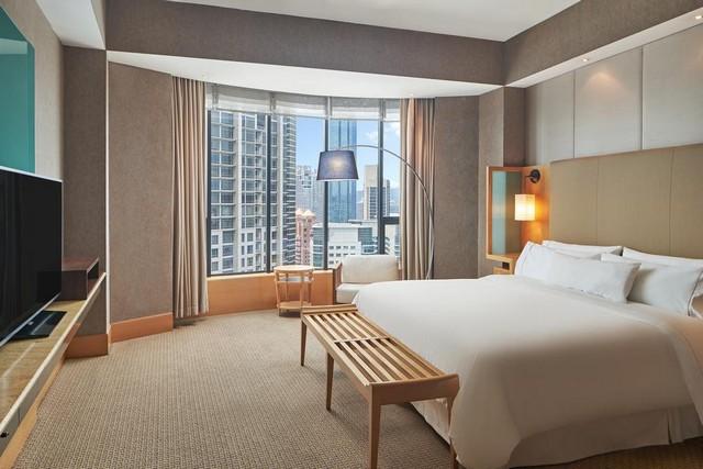تعرف على ارخص فنادق كوالالمبور شارع العرب