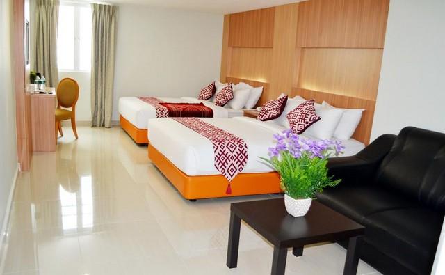 تمنحك فنادق رخيصة في كوالالمبور الإقامة المريحة بأقل الأسعار