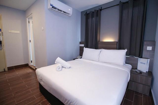 يمنحك التقرير مجموعة من ارخص الفنادق في كوالالمبور