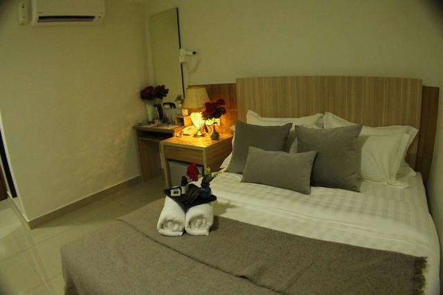 يُمكنك إلقاء نظرة على ارخص الفنادق في كوالالمبور
