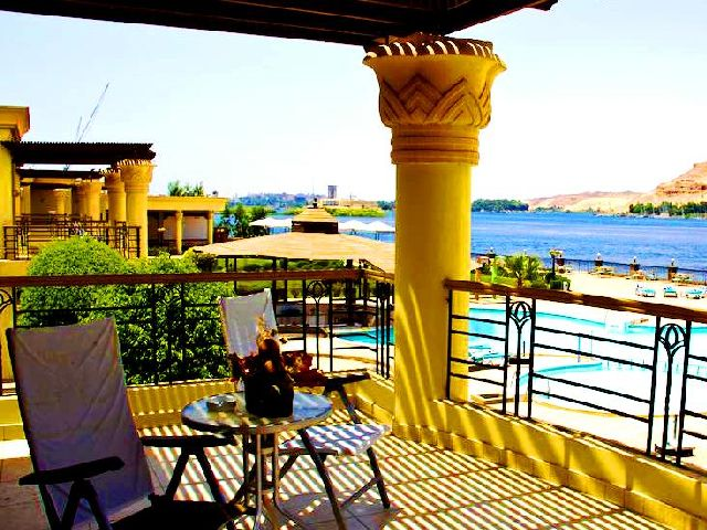 بعض الإرشادات قبل حجز فنادق اسوان للمصريين