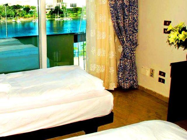 توفر فنادق اسوان للمصريين العديد من مساحات الإقامة مع مرافق وخدمات متنوعة