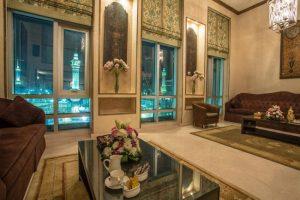 فنادق مكة 4 نجوم بديكورات فخمة