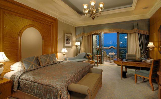 دليل يُساعدكم في اختيار افضل فندق في ابوظبي