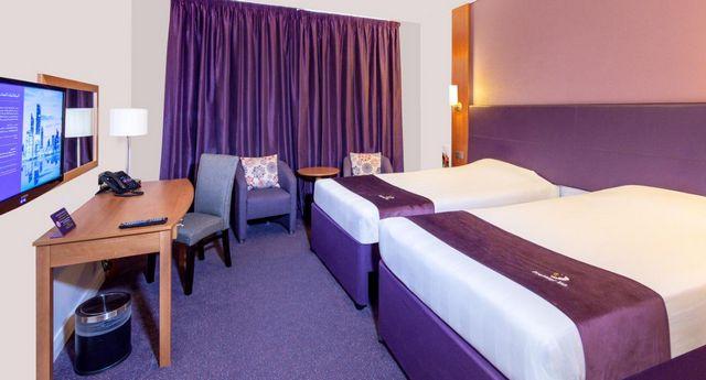 ترشيحاتنا من افضل الفنادق في ابوظبي