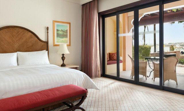 افضل فنادق في ابوظبي مُختلفة التصنيفات وكذلك الأسعار