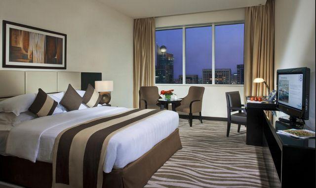 تود السكن في ابوظبي؟ تعرف معنا على افضل فنادق في ابوظبي بتصنيفات مُختلفة