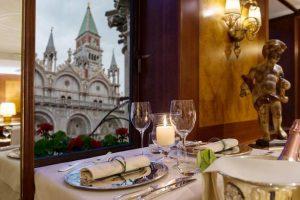تتميز فنادق فينيسيا سان ماركو بالإطلالات الرائعة