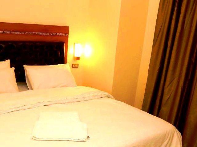 توفر فنادق شارع الوكالات عمان عدة مساحات للإقامة تناسب الجميع