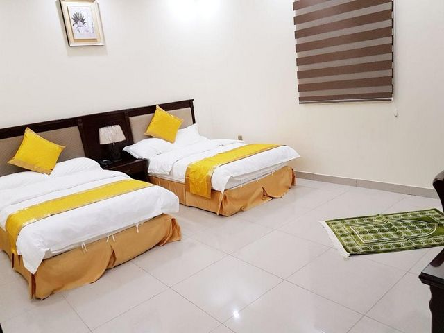 يُمكن لضيوف فنادق ينبع الصناعية الاطمئنان فهم في ضيافة أفخم الفنادق وأجملها