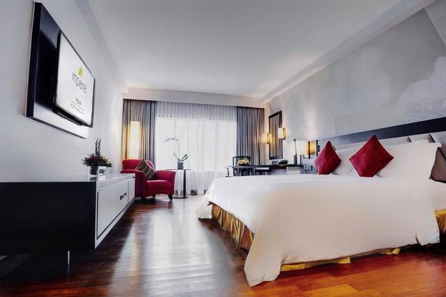 توفر فنادق شبابيه في كوالالمبور الإقامة الهانئة بعدد كبير من مرافق الرفاهية