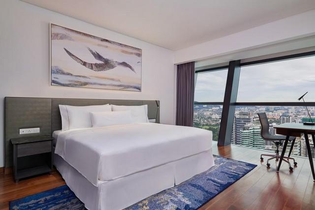 تتميز فنادق للشباب في كوالالمبور بخدماتها الفندقية الراقية
