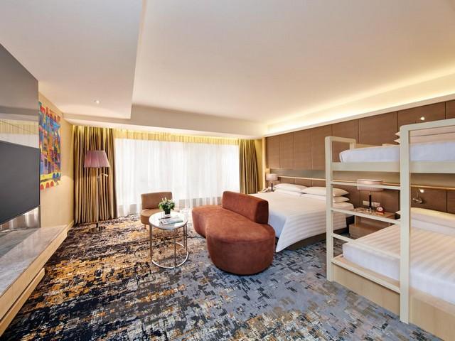 تمنحك فنادق للشباب في كوالالمبور الإقامة المُريحة
