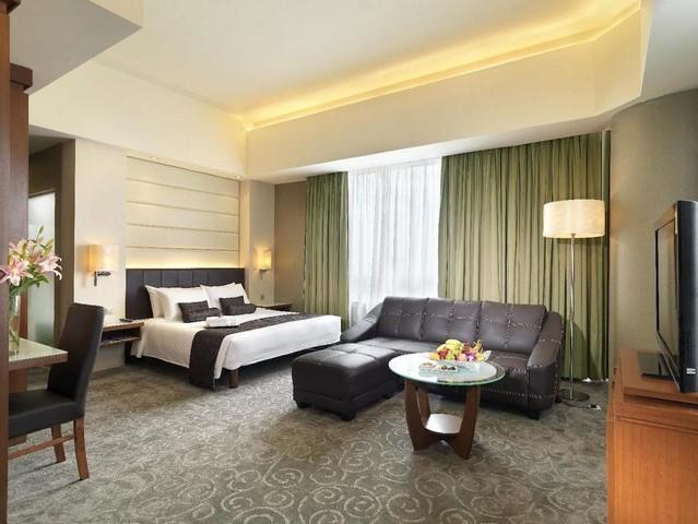 جمعنا قائمة رائعة من فنادق للشباب في كوالالمبور التي نالت على إعجاب الكثيرين