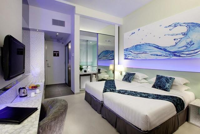 احصل على باقة من أجمل فنادق للشباب في كوالالمبور