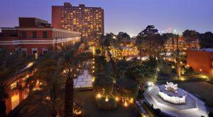 فنادق الزمالك 5 نجوم الخيار الأمثل للعوائل