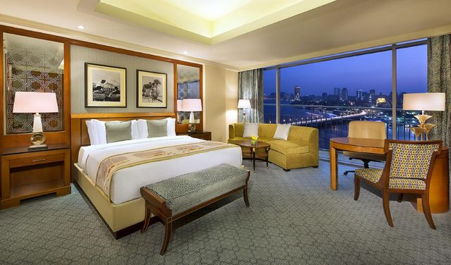 إليكم مجموعة من افضل فنادق الزمالك واسعارها المتفاوتة