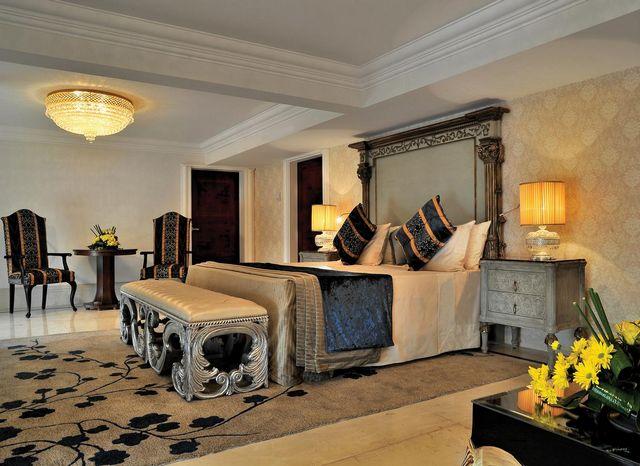 فنادق الزمالك 5 نجوم