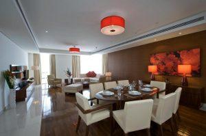تمنحك شقق فندقية في الدوحة العديد من المُميزات، تعرف عليها