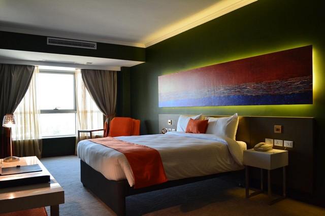 سيتي ماكس هو فندق اسوان الذي يجمع بين المرافق الجيّدة والأسعار المُتوّسطة.