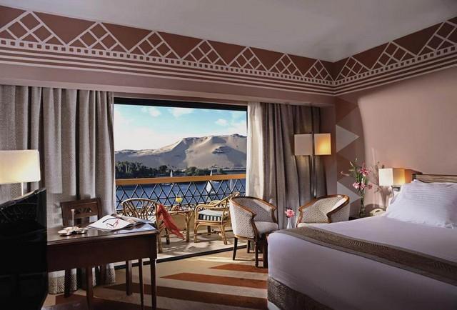 تعرّف على افضل فندق في اسوان على النيل من خلال التقرير.
