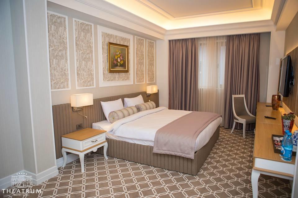 احسن فنادق باكو اذربيجان