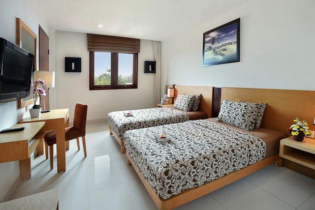 فندق بالي ريلاكسينج ريسورت اند سبا من اجمل خيارات السكن في بالي للعرسان