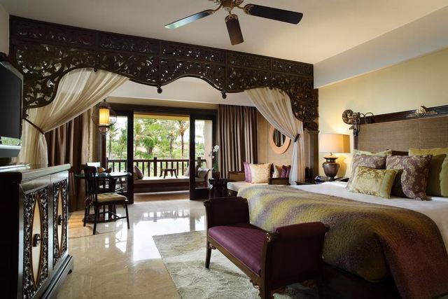 فندق ايانا بالي افضل مكان للسكن في بالي للعرسان