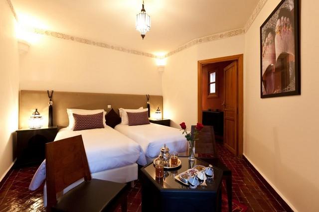 فنادق في مراكش المغرب