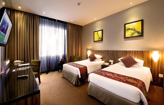 فندق روبال كوالالمبور من أهم فنادق 4 نجوم في كوالالمبور التي تصلُح للعائلات.