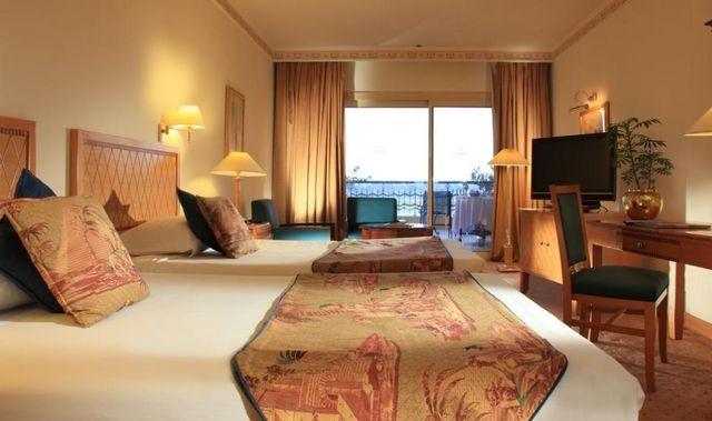إذا كان بحثك عن فندق في الاقصر يُوفّر إطلالة على النيل وذو أسعار معقولة فندق شتيجنبرجر مُناسب لك.