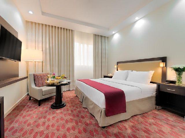تضم منطقة بطحاء قريش مجموعة من فنادق السعودية مكة التي تتميّز بأسعارها المُنخفضة