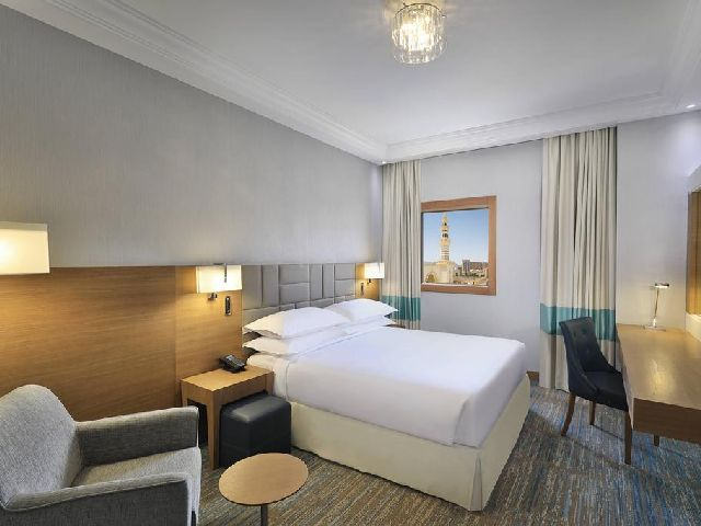 تتميّز الفنادق مكه العوالي بفخامتها وموقعها القريب من الحرم المكي وأشهر معالم مكة