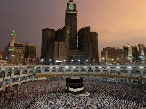 افضل واشهر الفنادق في مكة المكرمة