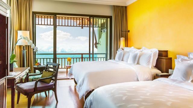 افضل فنادق بتايا على البحر