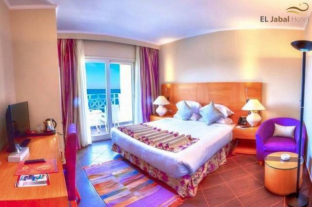 شقق بيراميدز بورتو العين السخنة من فنادق في بورتو السخنة التي تُوفّر شقق من غُرفتيّ نوم.