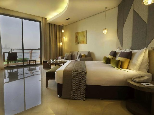 فندق مارينا الكويت من أفخم فنادق السالميه خمس نجوم ذات الديكور الرائع