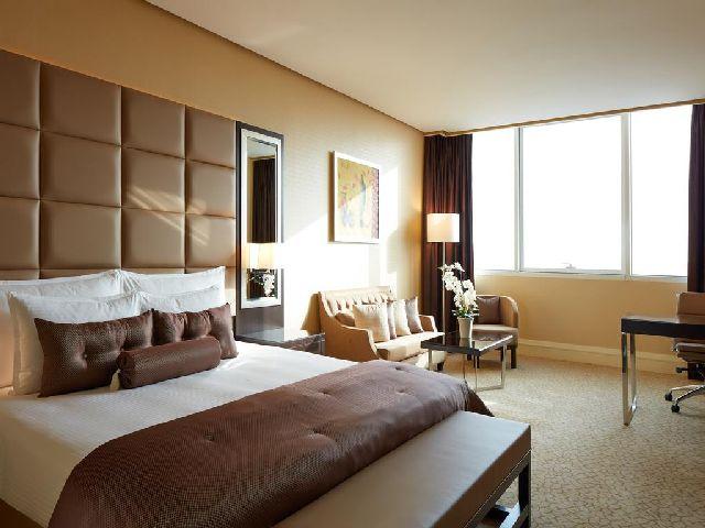 فندق ميلينيوم الكويت أجمل فنادق السالمية 5 نجوم