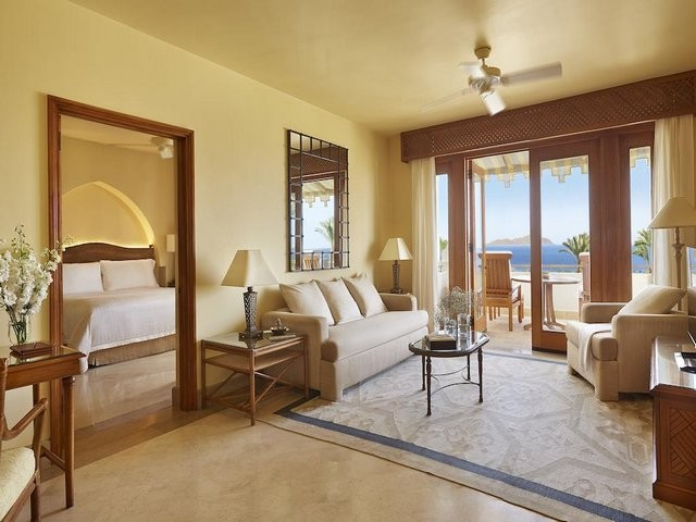 تعرّف على الفنادق المُناسبة للعائلات في شرم الشيخ من خلال تقرير خاص.