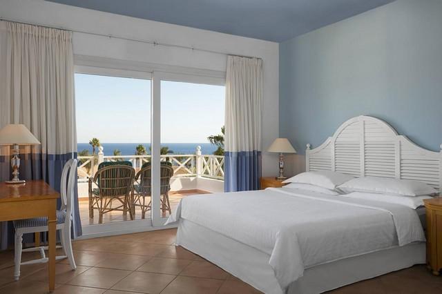 فنادق شرم الشيخ 4 نجوم خليج نعمة تُعتبر من أفضل الفنادق في شرم الشيخ