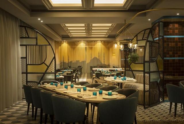شاهدوا اهم ما يُميز فندق شيراتون امارات مول من مرافق مُتعددة
