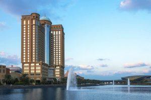 تعرفوا على جميع مُميزات وعيوب فندق شيراتون امارات مول