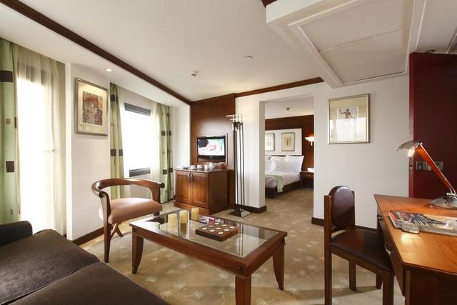 يُمكنك حجز مكان للإقامة في سونستا نايل جودس المتميزة
