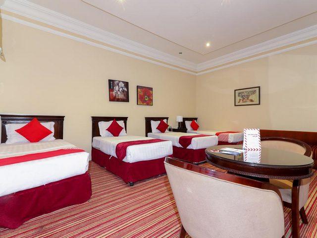 إن كنت تبحث عن فنادق رخيصة في مكة في رمضان، دار الريس هو من فنادق مكة التي تقدم خدمات مميزة بسعر رخيص
