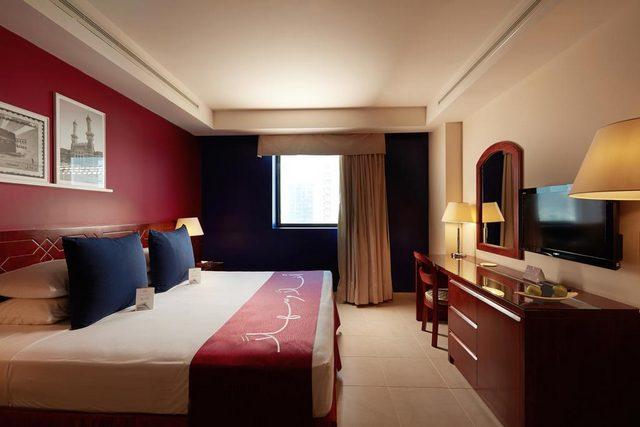 ارخص فنادق مكه في رمضان كثيرة، فندق مكارم البيت واحد من أبرز الفنادق فيها