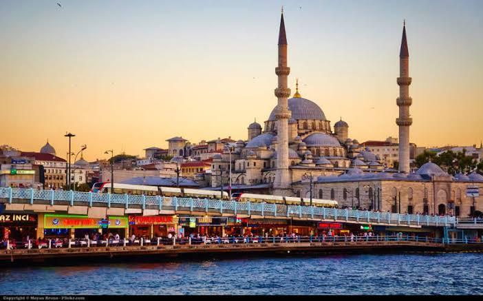 دليل شامل عن رحلة الى تركيا