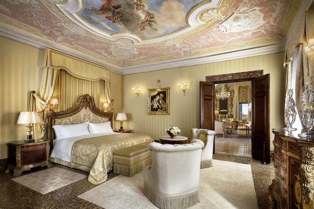 فنادق في فينيسيا